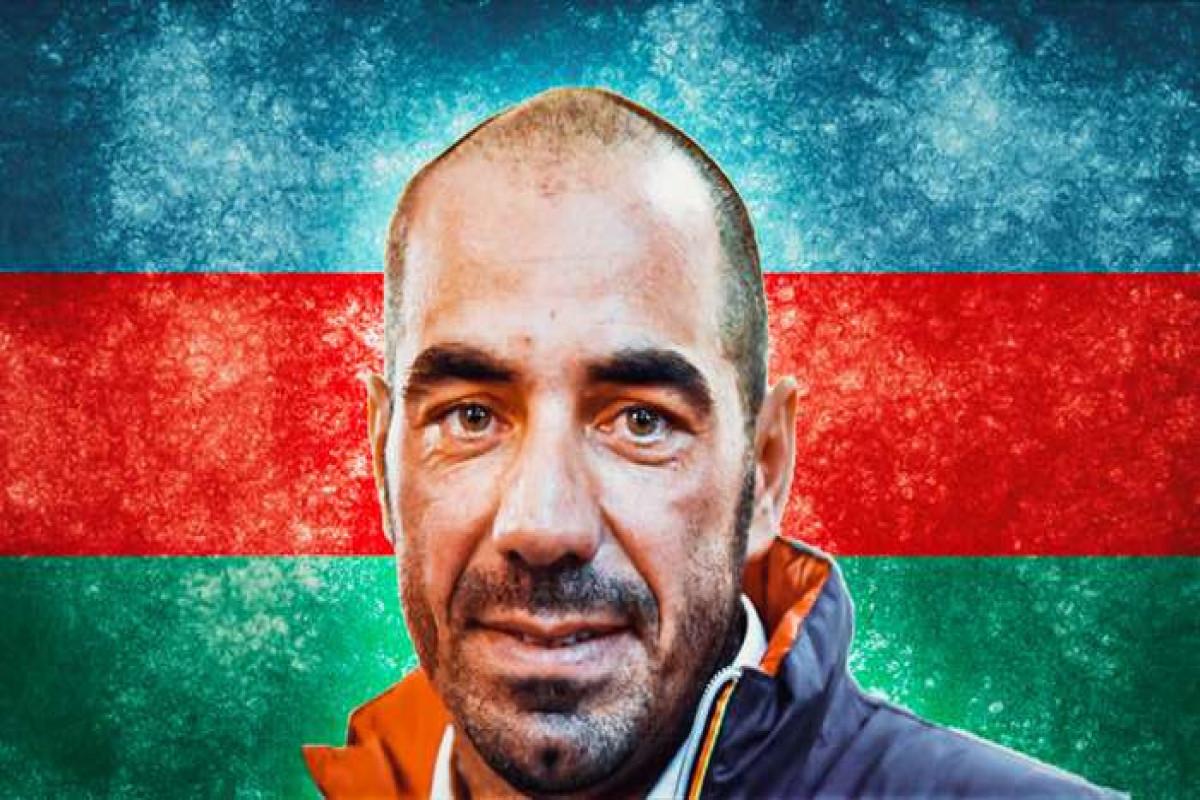 """Klaudio Belluççi: """"Azərbaycan gələcəyin sürpriz milli komandası ola bilər"""""""