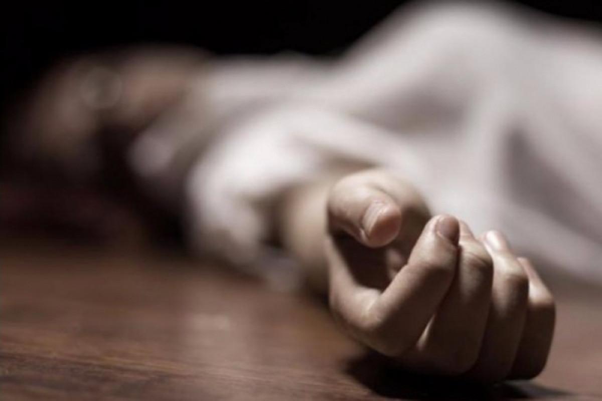 В Баку обнаружено тело задушенной женщины
