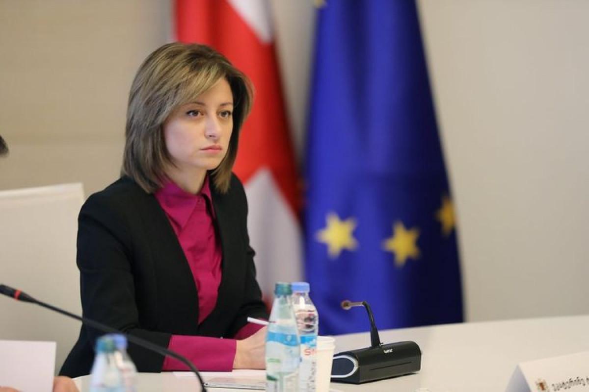 Georgian Health minister infected with coronavirus