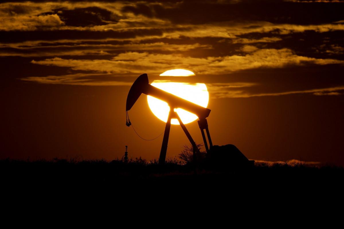 WTI neftinin qiyməti 2018-ci ilin oktyabrından ilk dəfə 68 dolları üstələyib