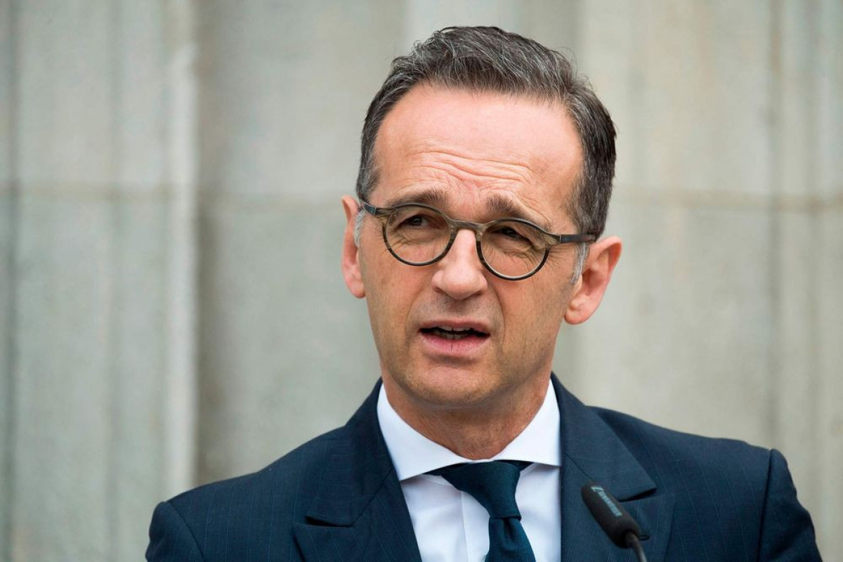 Germany rejects Ukrainian request for arms deliveries