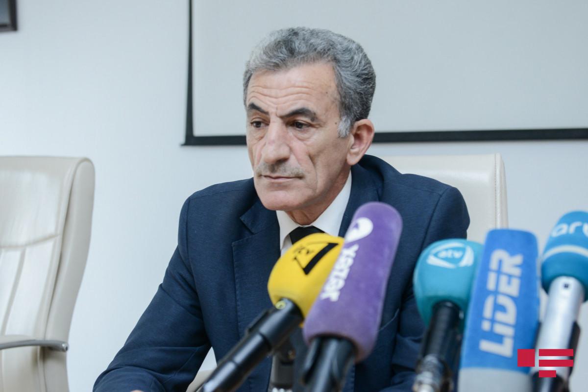 Зияддин Кязымов: На пляжах должна соблюдаться социальная дистанция, необходимо использовать дезинфицирующие средства