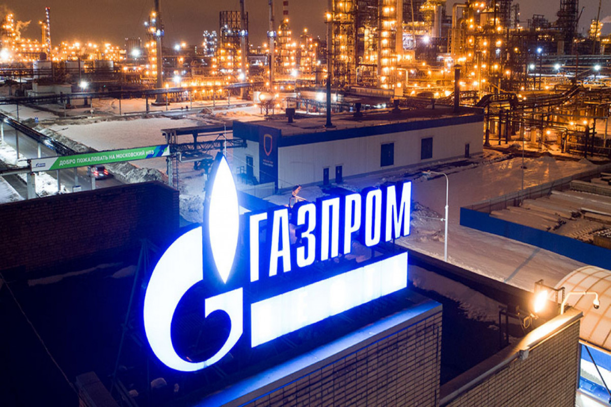 Gas injection rate in European UGS remains very low, Gazprom says