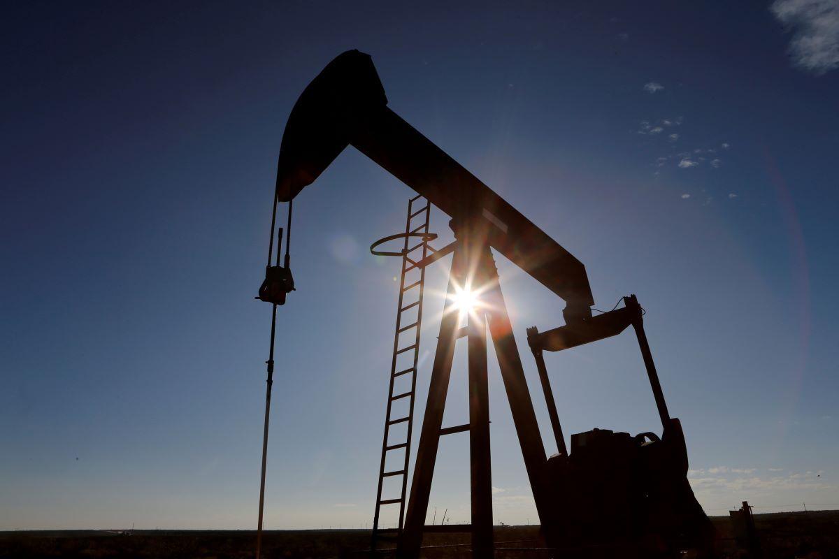 Цена нефти марки Brent впервые с 8 марта превысила $71