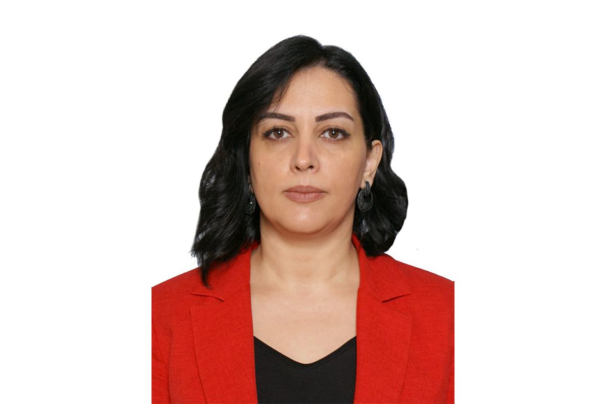 Səbail Rayon İcra Hakimiyyəti başçısına yeni müavin təyin olunub