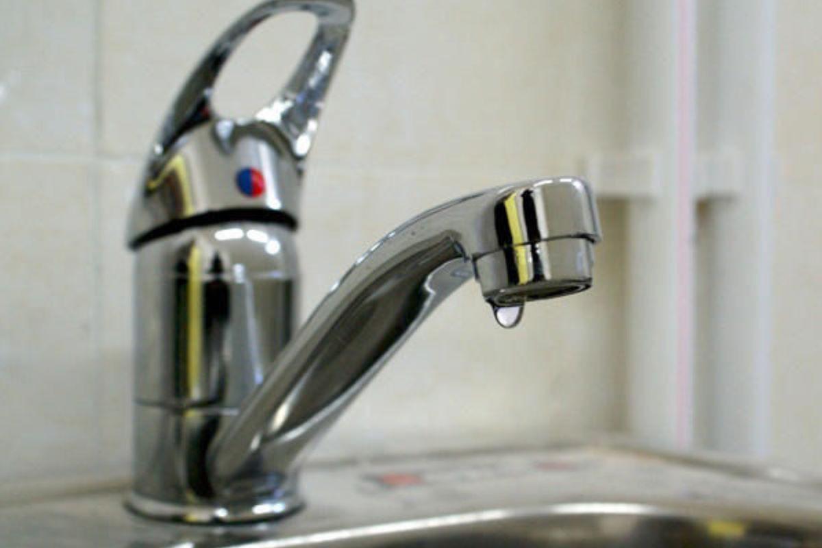 В Сумгайыте будут ограничения в подаче воды