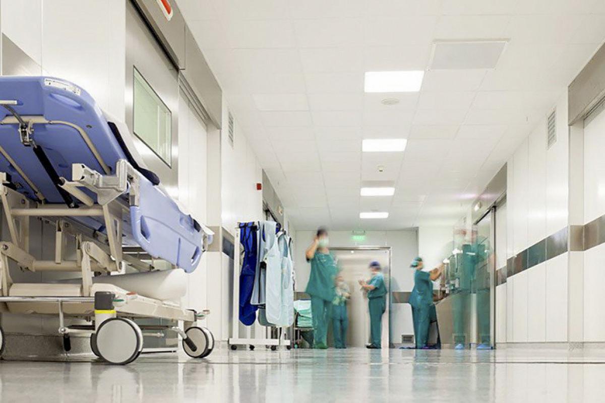 Обнародовано число умерших от инсульта в прошлом году в Азербайджане