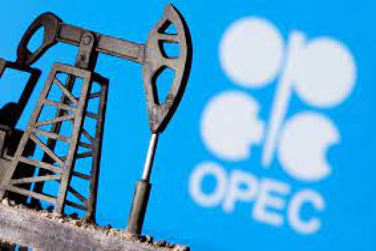 OPEC+ monitoring committee recommends maintaining output growth plan for June-July