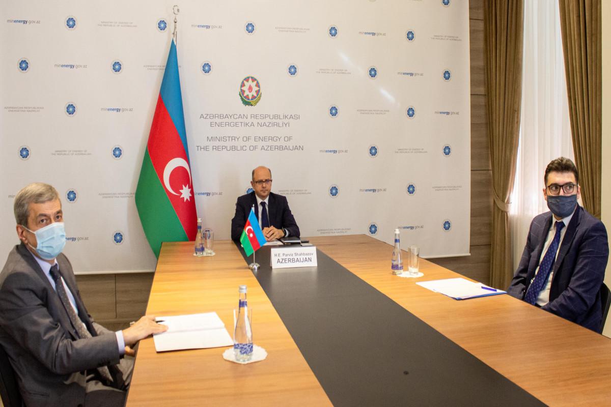 Азербайджан согласился сохранить в силе план по увеличению добычи нефти на июль