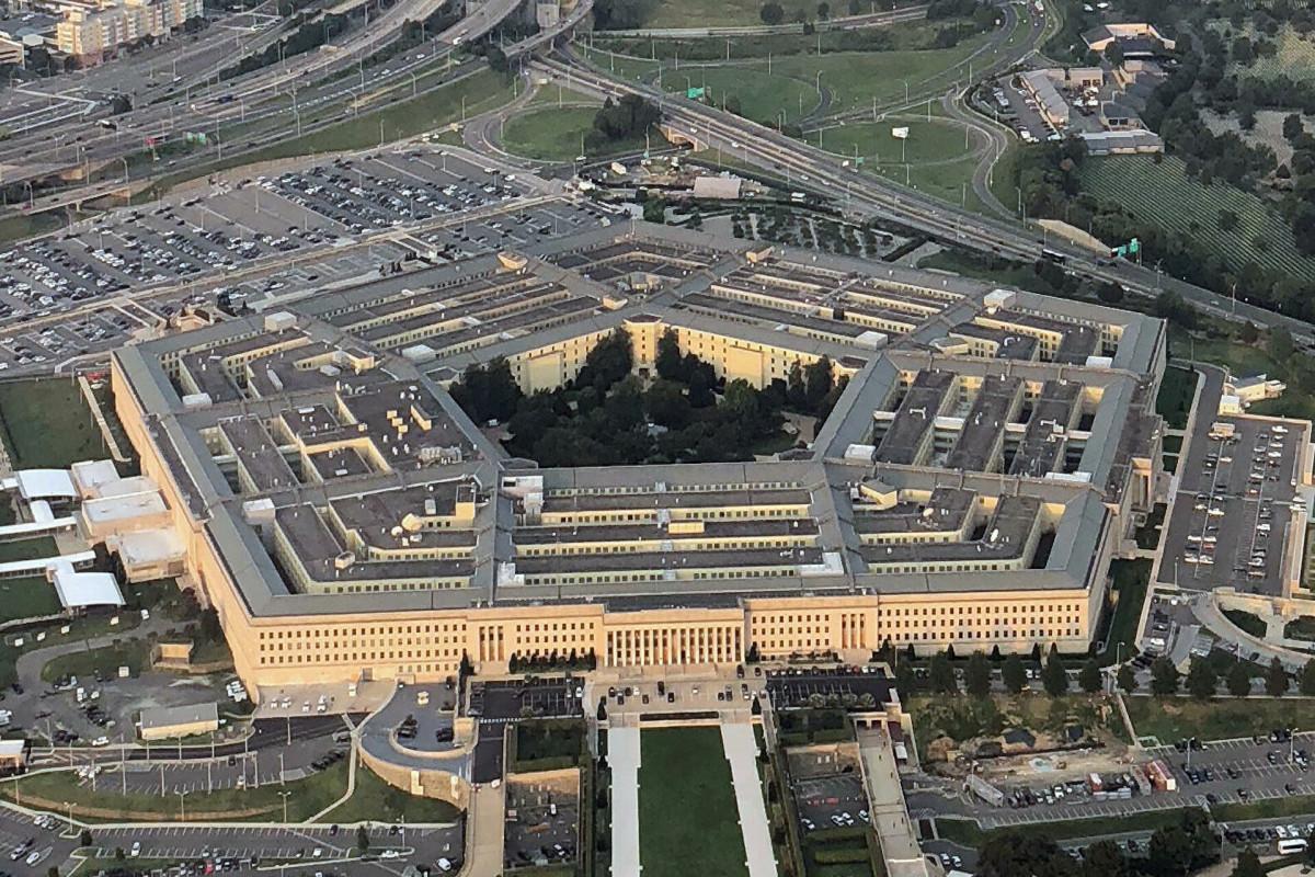 В США предостерегли страны Ближнего Востока от сотрудничества с Россией