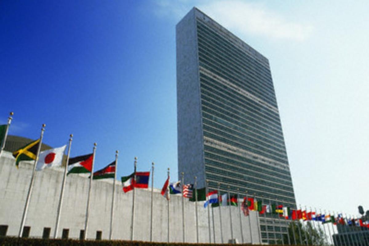 BMT Baş Katibi seçkilərinin iyun ayında keçirilməsi pıanlaşdırılır