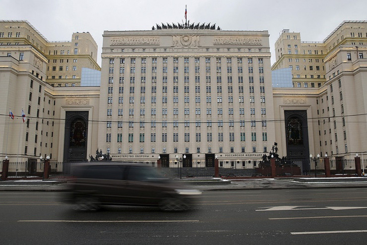 Russia, Iran to develop contacts in defense sector — Russian defense ministry