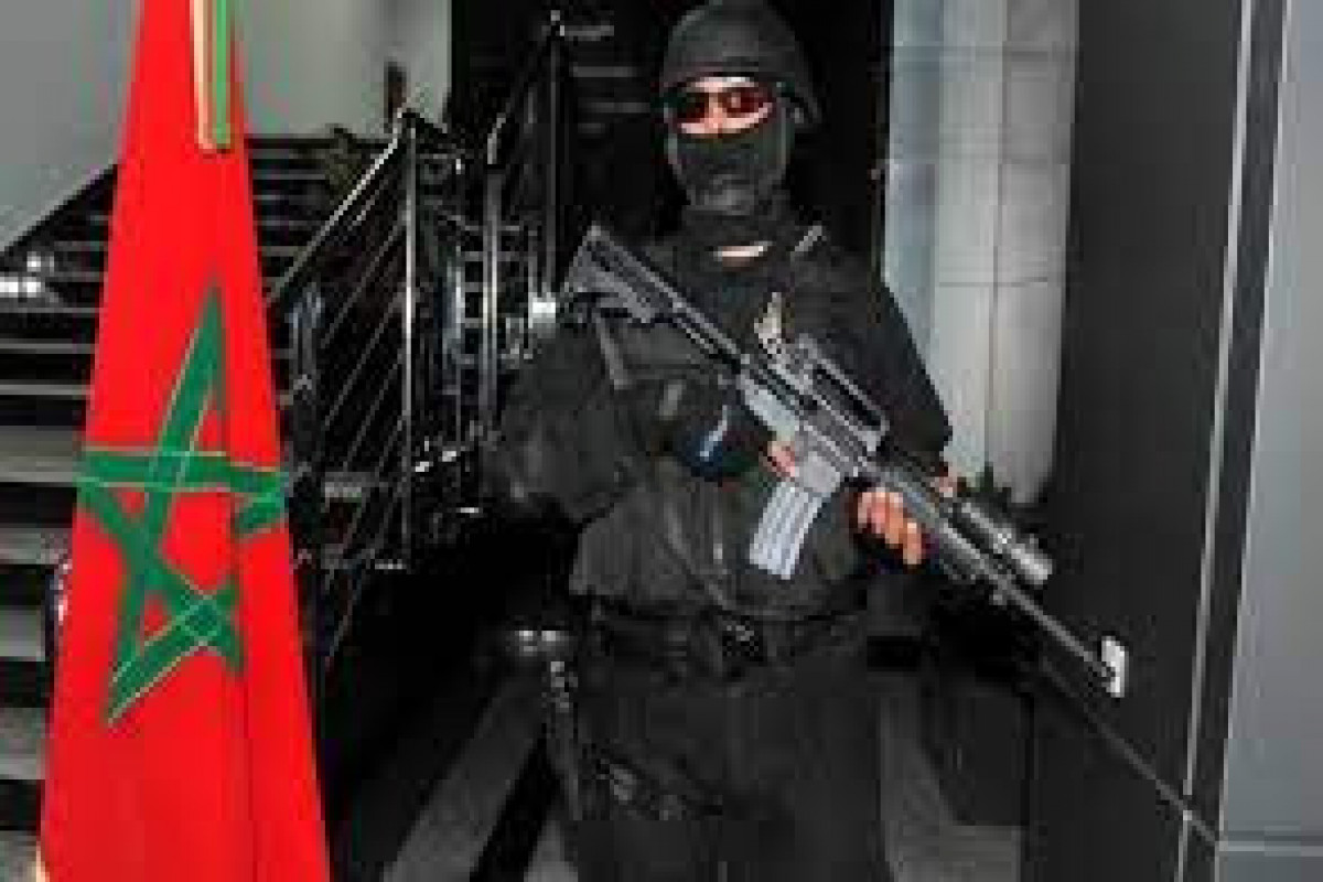 Morocco arrests 2 IS-linked suspects