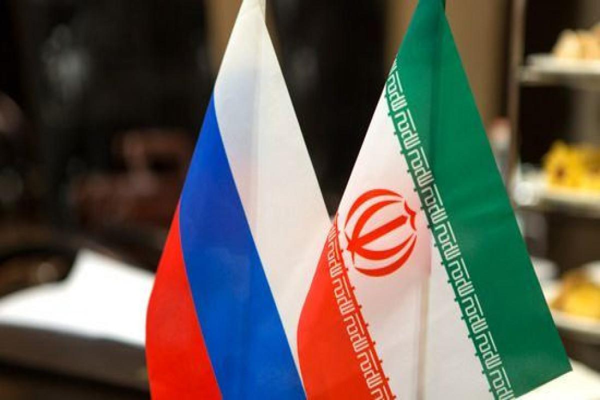 Россия и Иран договорились развивать контакты в оборонной сфере
