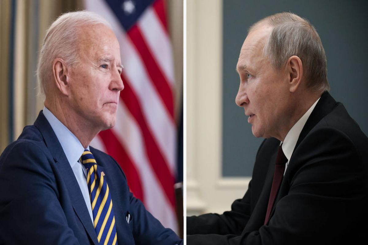 В Белом доме рассказали, зачем Байдену нужна встреча с Путиным