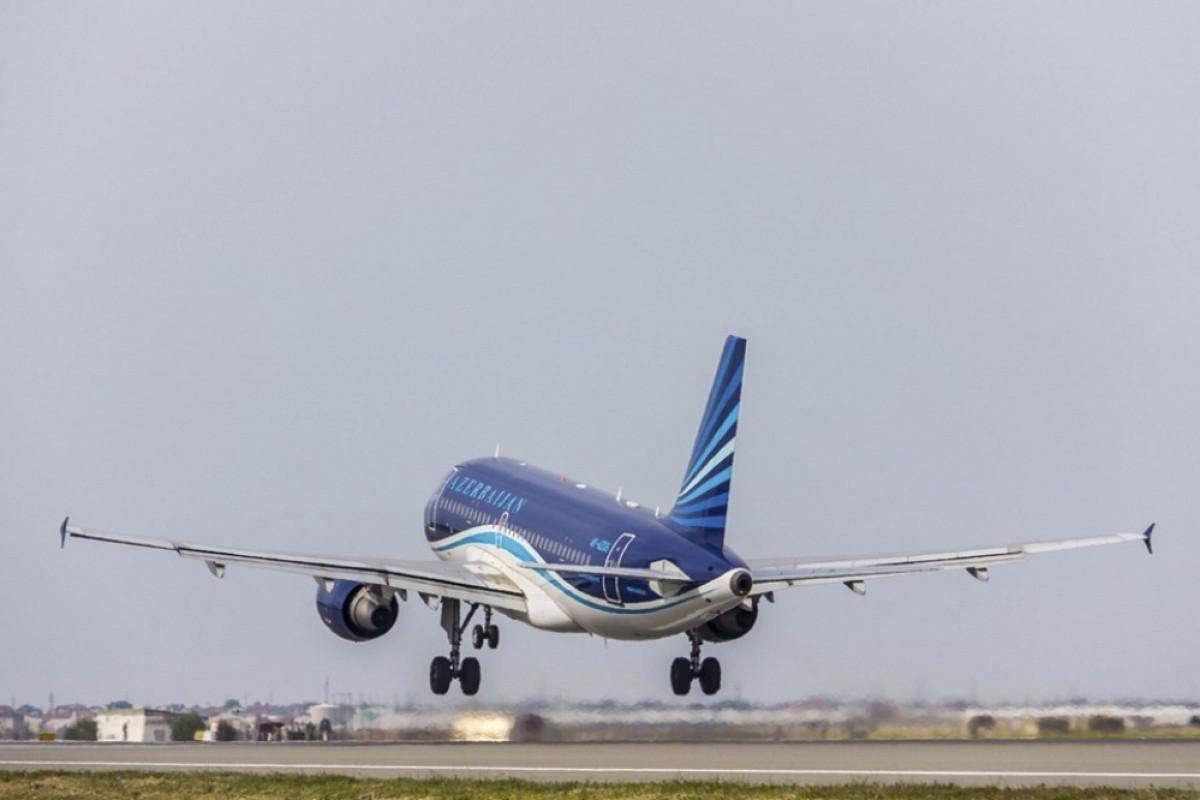 От авиаперевозчиков, выполняющих рейсы в Азербайджан, не будут требовать «Декларацию о самоизоляции»