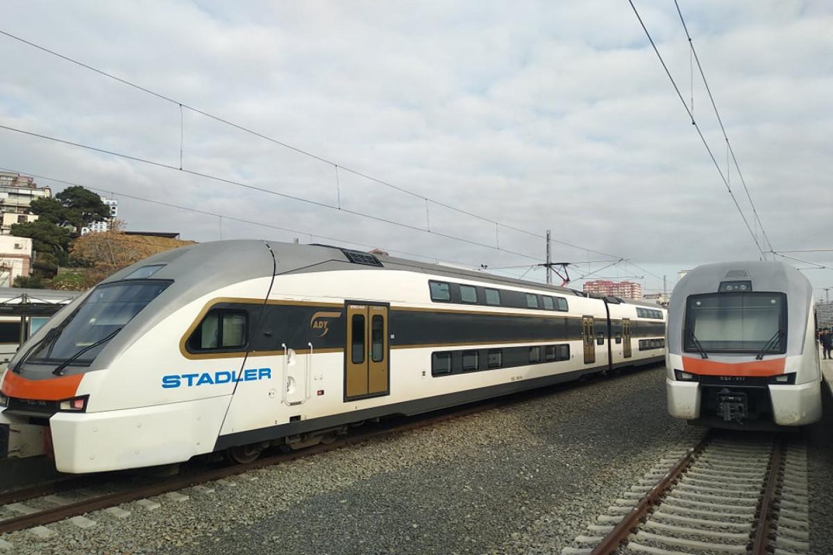 На пригородных железных дорогах внедрена система бесконтактных платежей