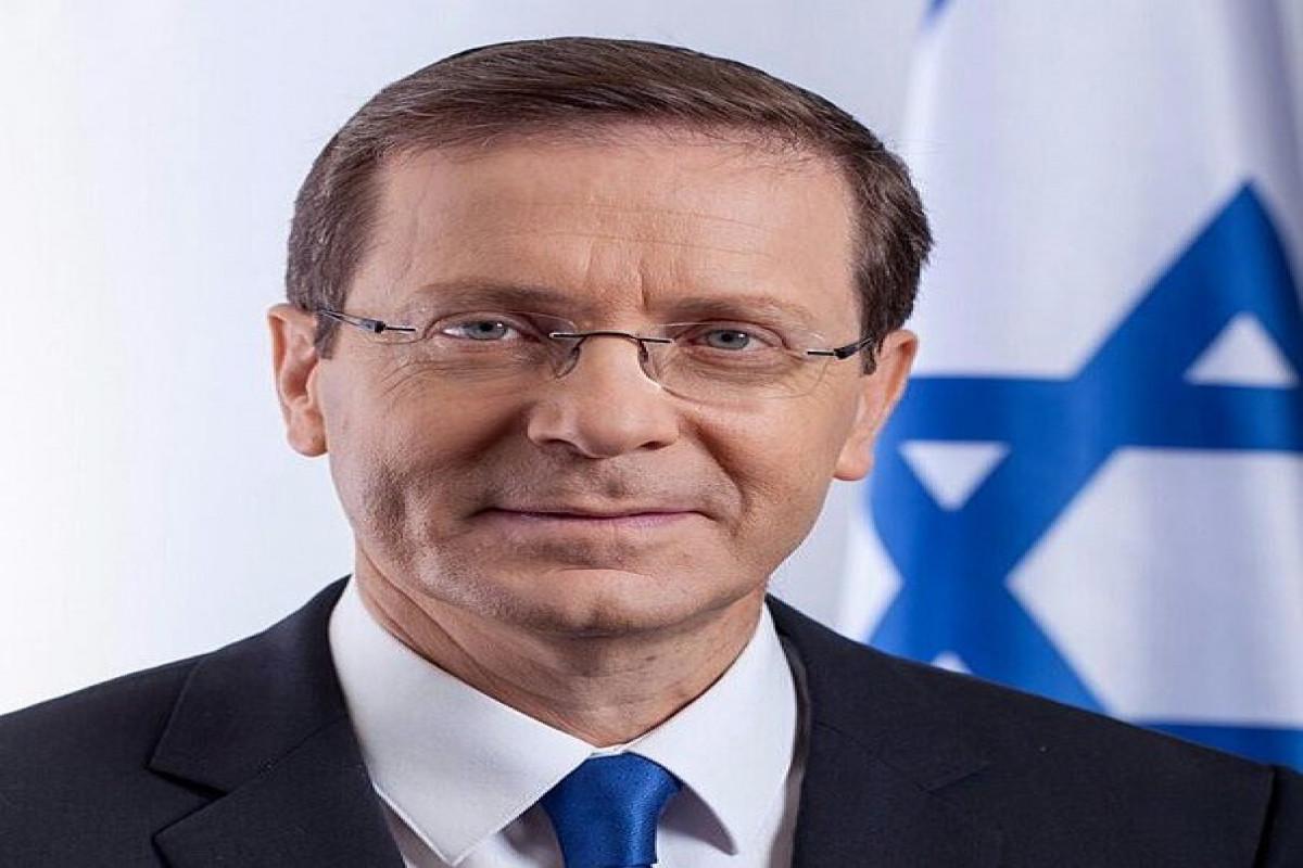 Isaac Herzog elected Israel