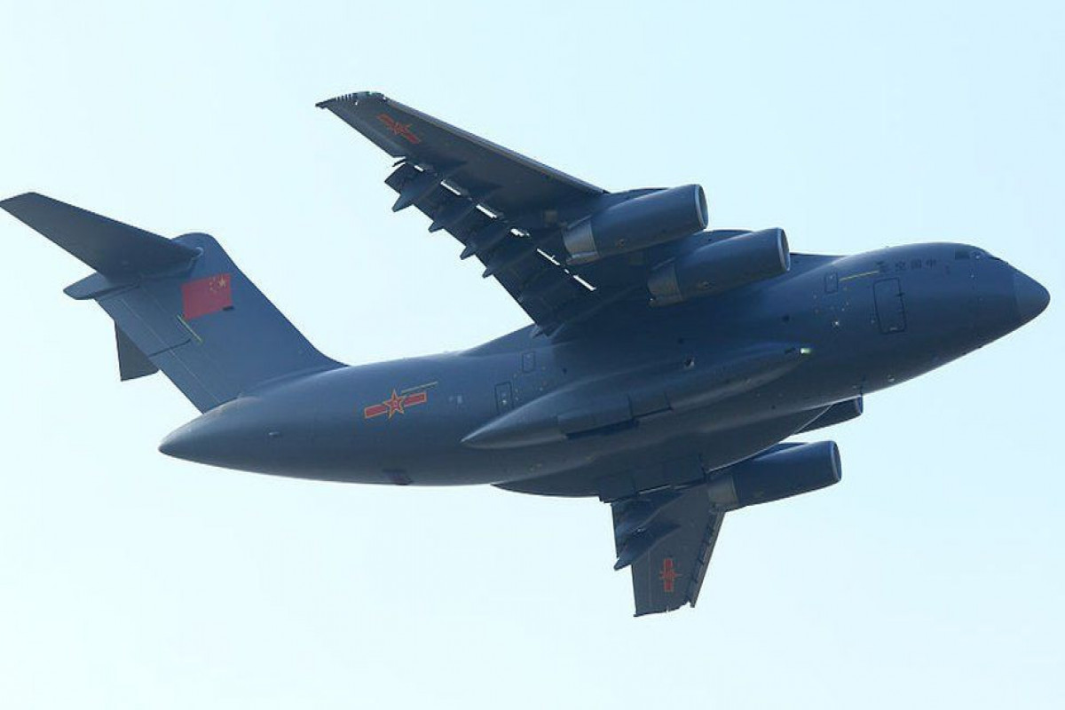 Malaysia accuses China of breaching airspace