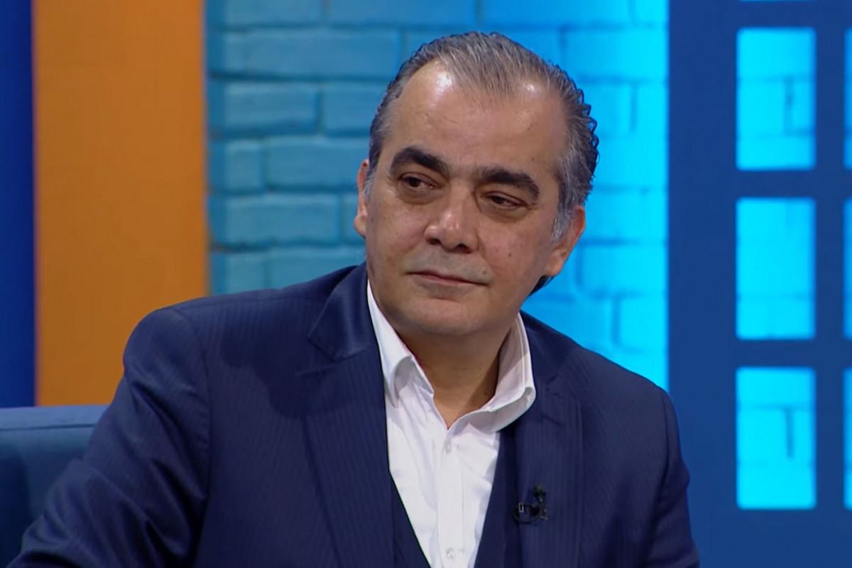 Executive Director of Space TV dismissed from the post