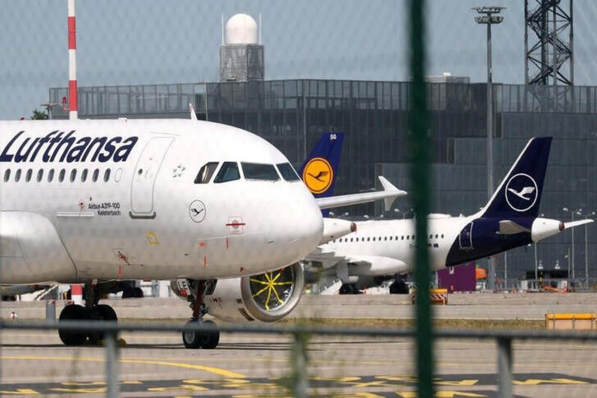 Germany-Russia airline service briefly suspended in tit-for-tat moves