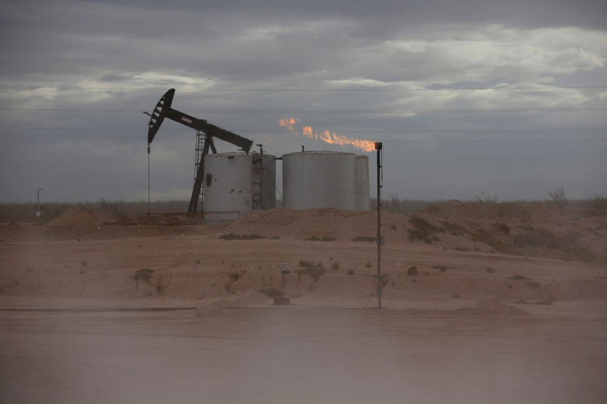Oil hits over 1-year high on OPEC+ supply discipline, demand prospects