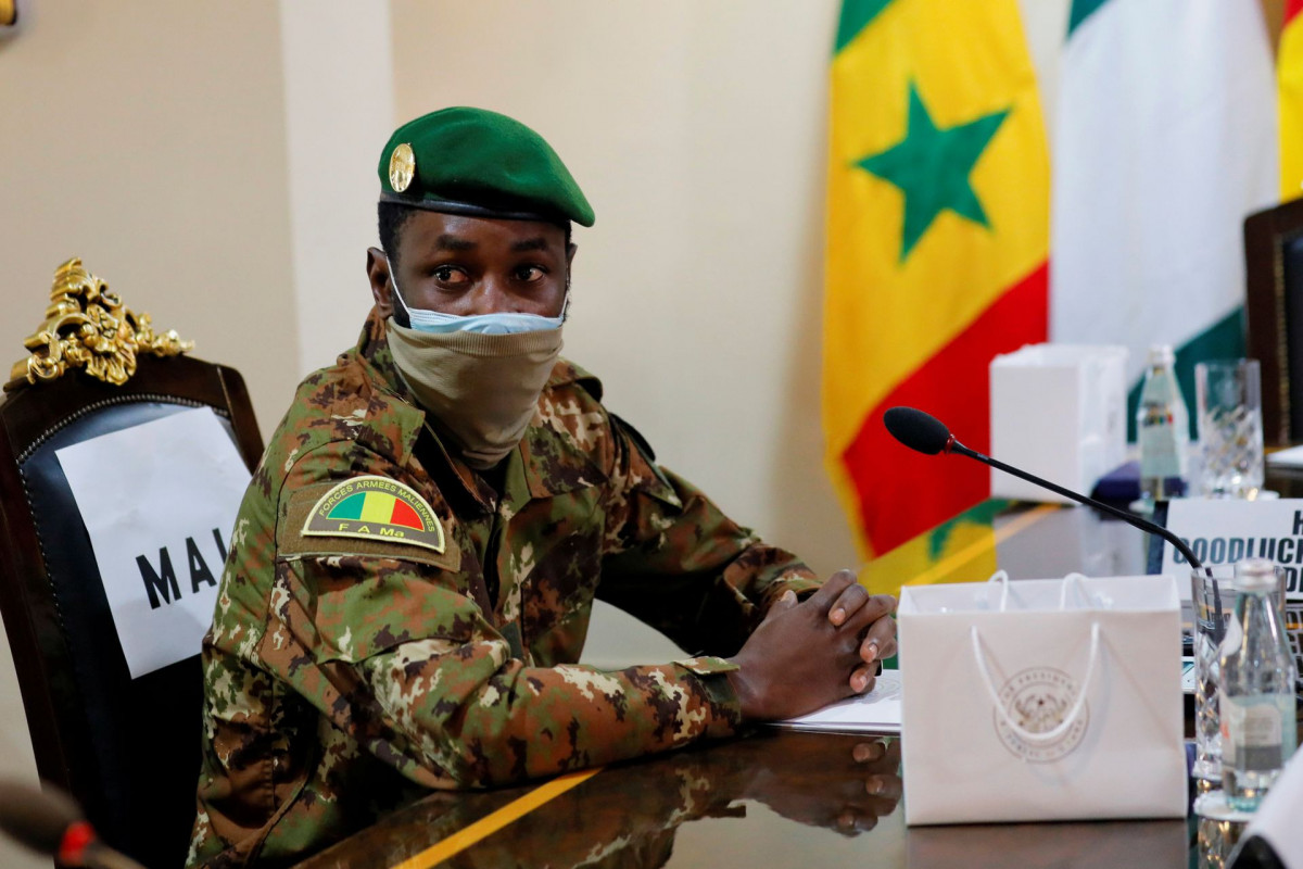 African Union suspends Mali after military coup and threatens sanctions