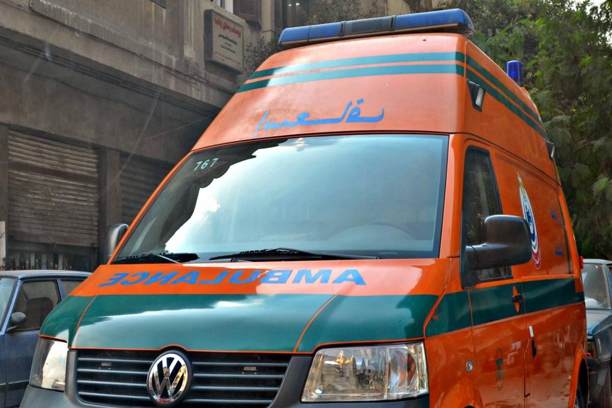 В Египте десять человек погибли из-за ссоры между двумя семьями