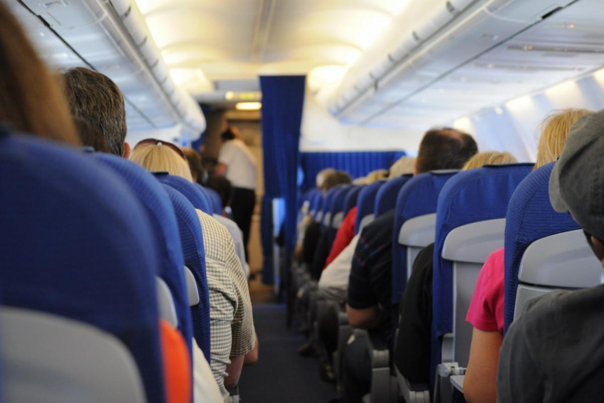 Perm-Bakı aviareysi üzrə birbaşa uçuşlara başlanılıb