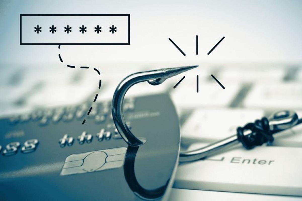 Number of phishing attacks decreased in Azerbaijan