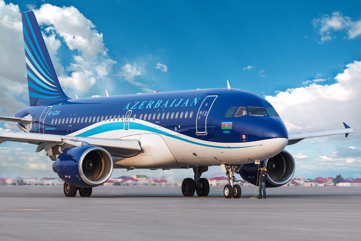 Date of opening of Baku-London flight unveiled
