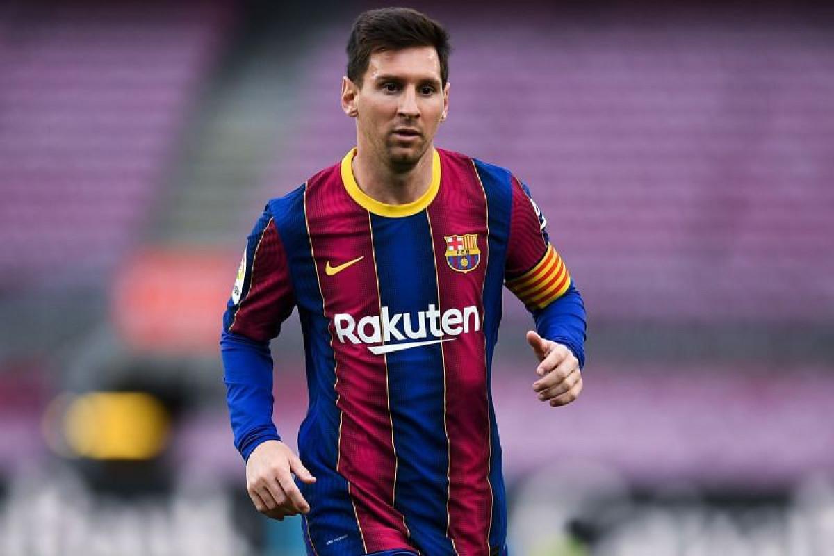 """Lionel Messinin """"Barselona"""" ilə yeni müqaviləsinin detalları bəlli olub"""