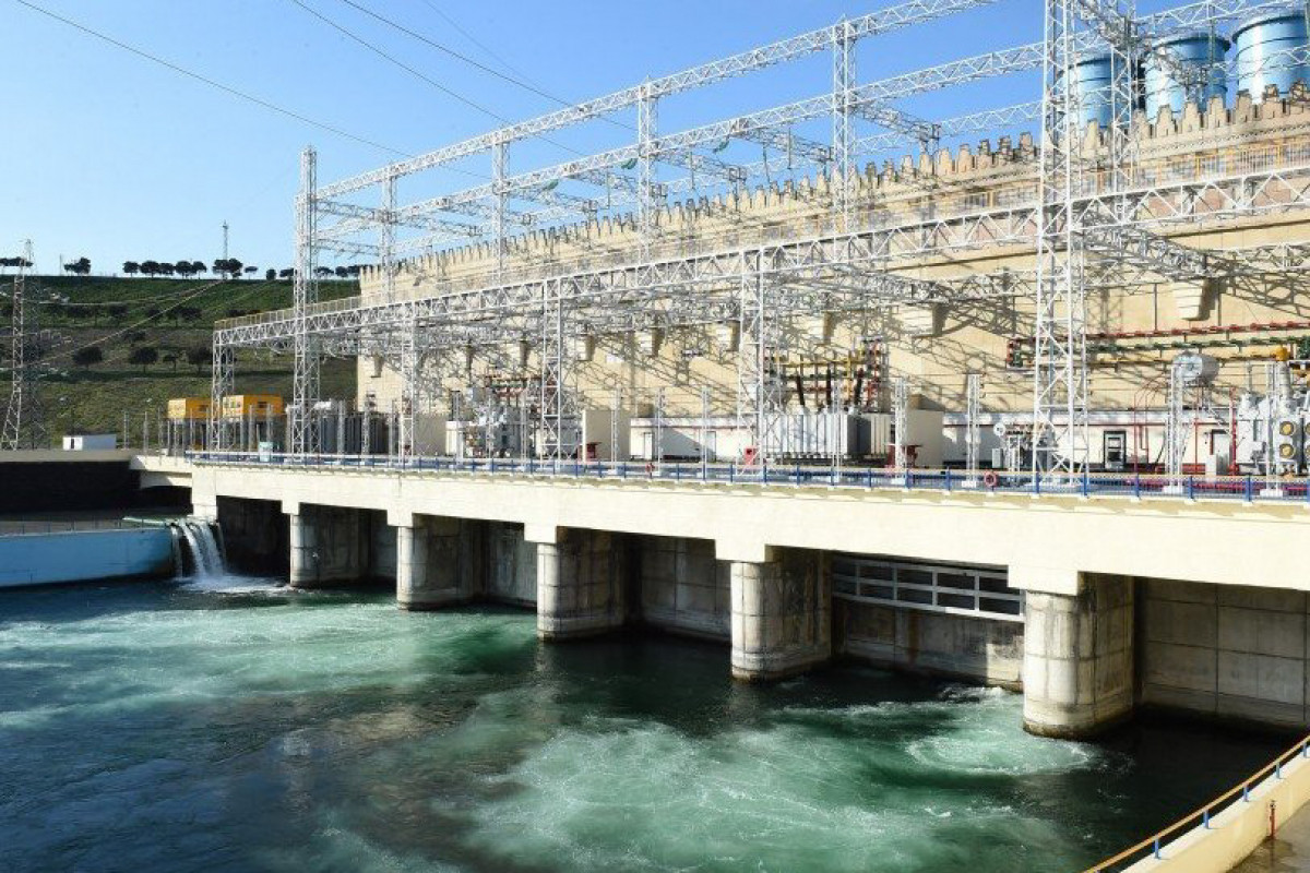 10 more water reservoirs to be built in Azerbaijan