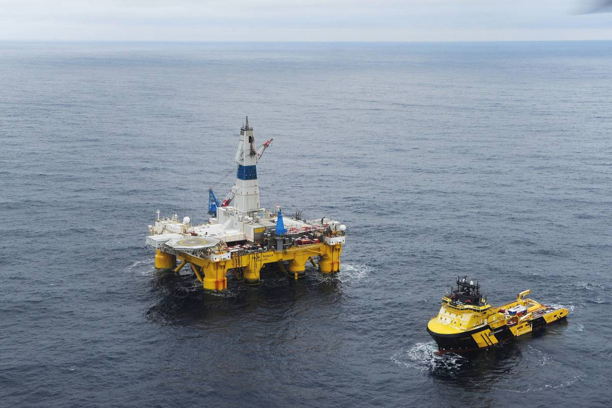 Lukoil may become operator of Dostlug field