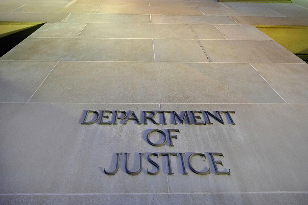В США чиновница попала в тюрьму за разглашение данных о посольстве России