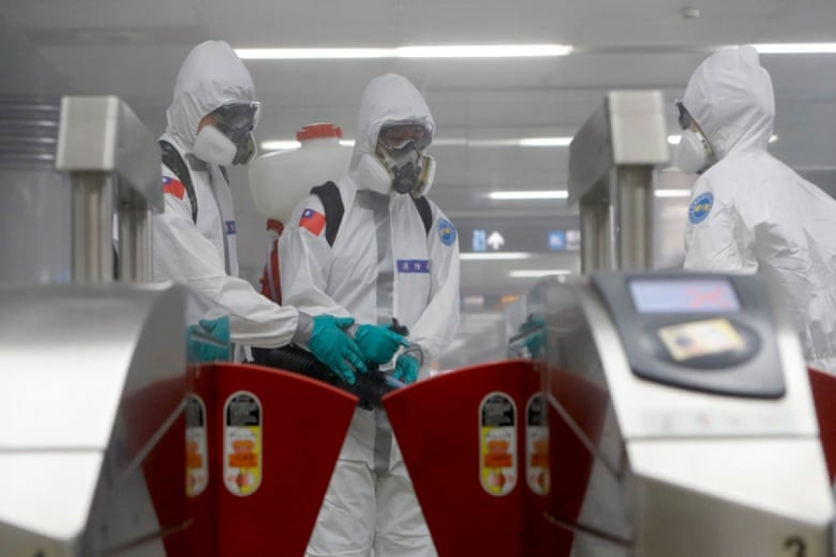 Japan to donate 1.24 m vaccine doses to Tawian