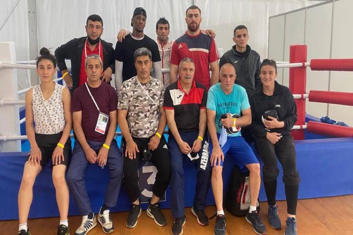 Avropa Olimpiya Təsnifat Turniri bərpa olunur, Azərbaycan boksçuları mübarizəyə qoşulur