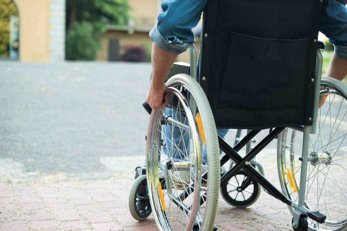 Инвалиды войны освобождены от ряда государственных пошлин