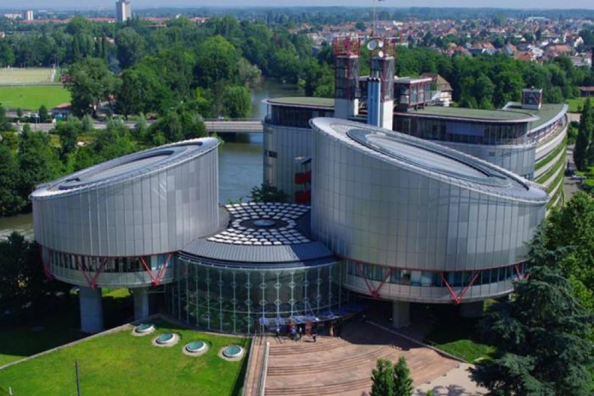 Azerbaijan sends inter-state complaint to European Court regardingArmenia for the second time