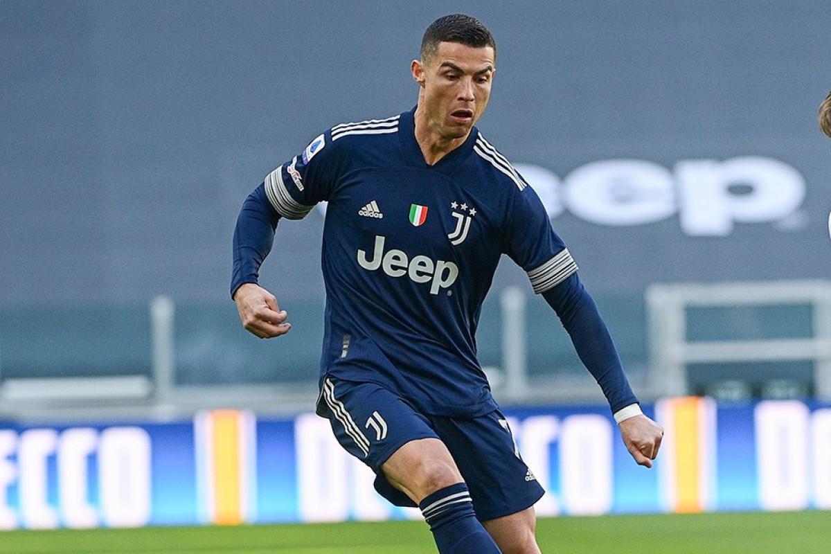 PSG open talks with Cristiano Ronaldo
