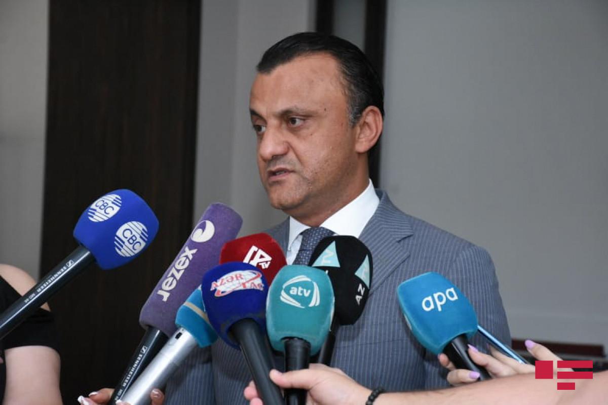 """В Баку создано 11 новых медицинских центров-<span class=""""red_color"""">СПИСОК"""