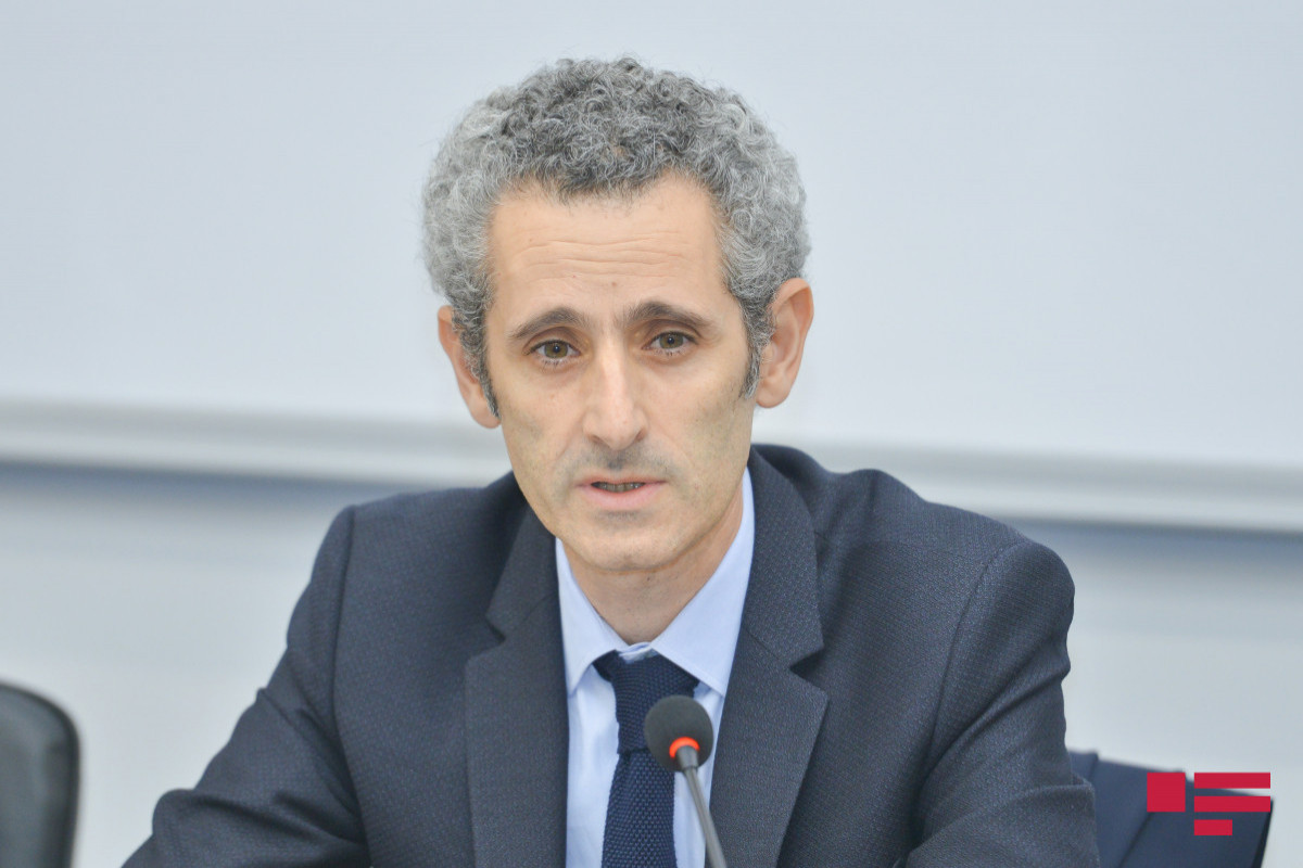 French ambassador extends his condolences over death of media representatives by stepping on mine
