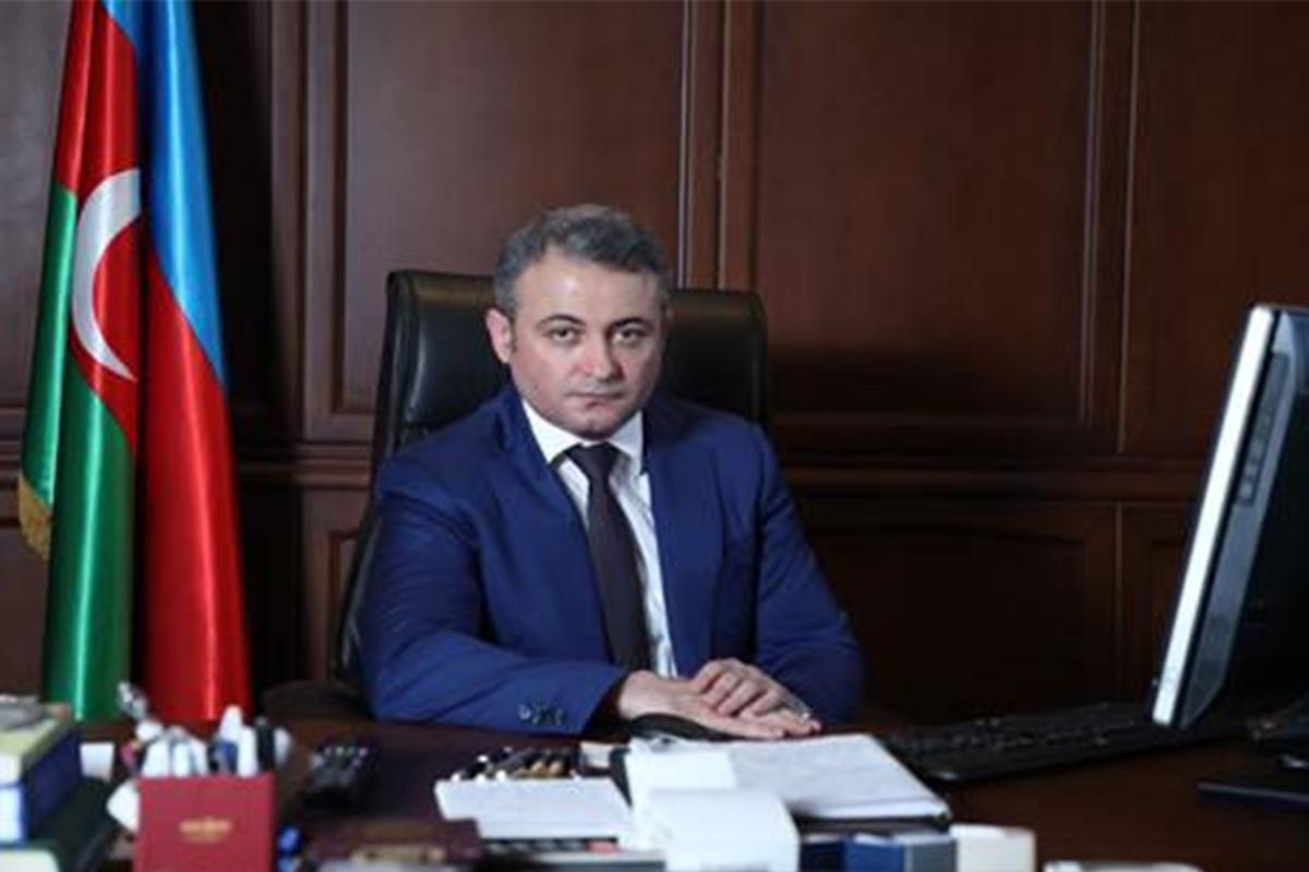 """AzTV sədri: """"Bu, təkcə Azərbaycan deyil, dünya mediasına yönəlmiş terror aktıdır"""""""