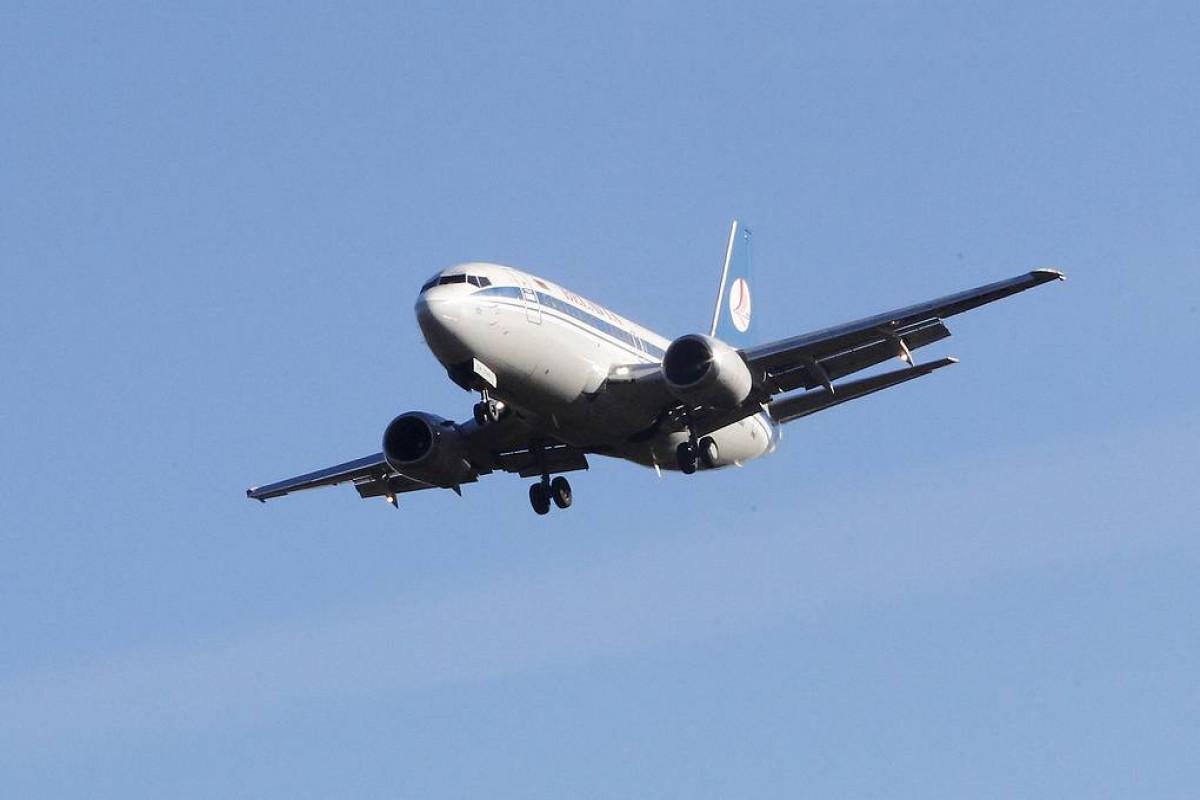 Belarus hava yollarının Aİ-nin hava məkanında uçuşları qadağan olunub