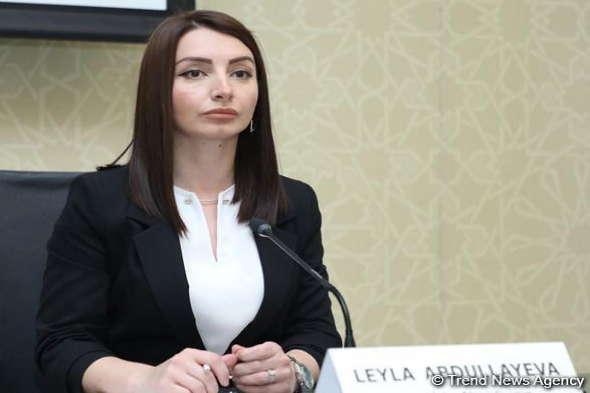 Azerbaijani MFA