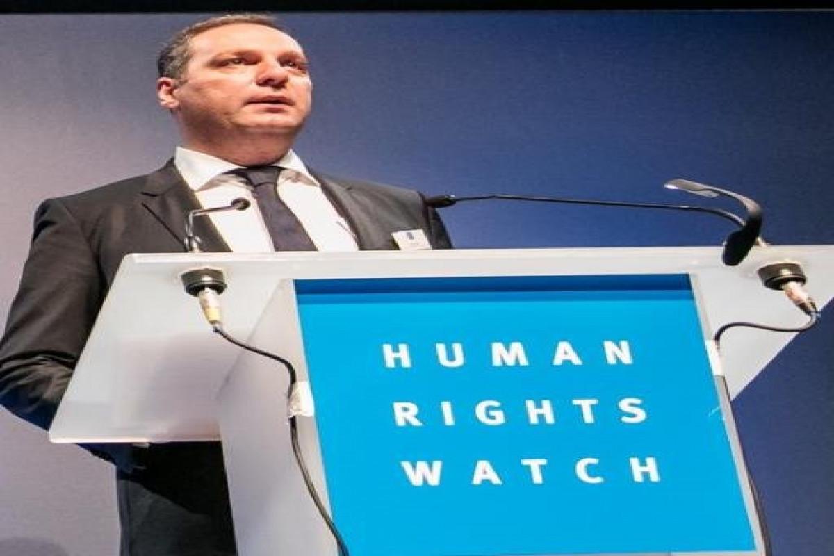 Human Rights Watch: Мины представляют постоянную угрозу для мирных жителей