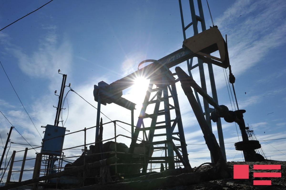 Azerbaijani oil price exceeds USD 72