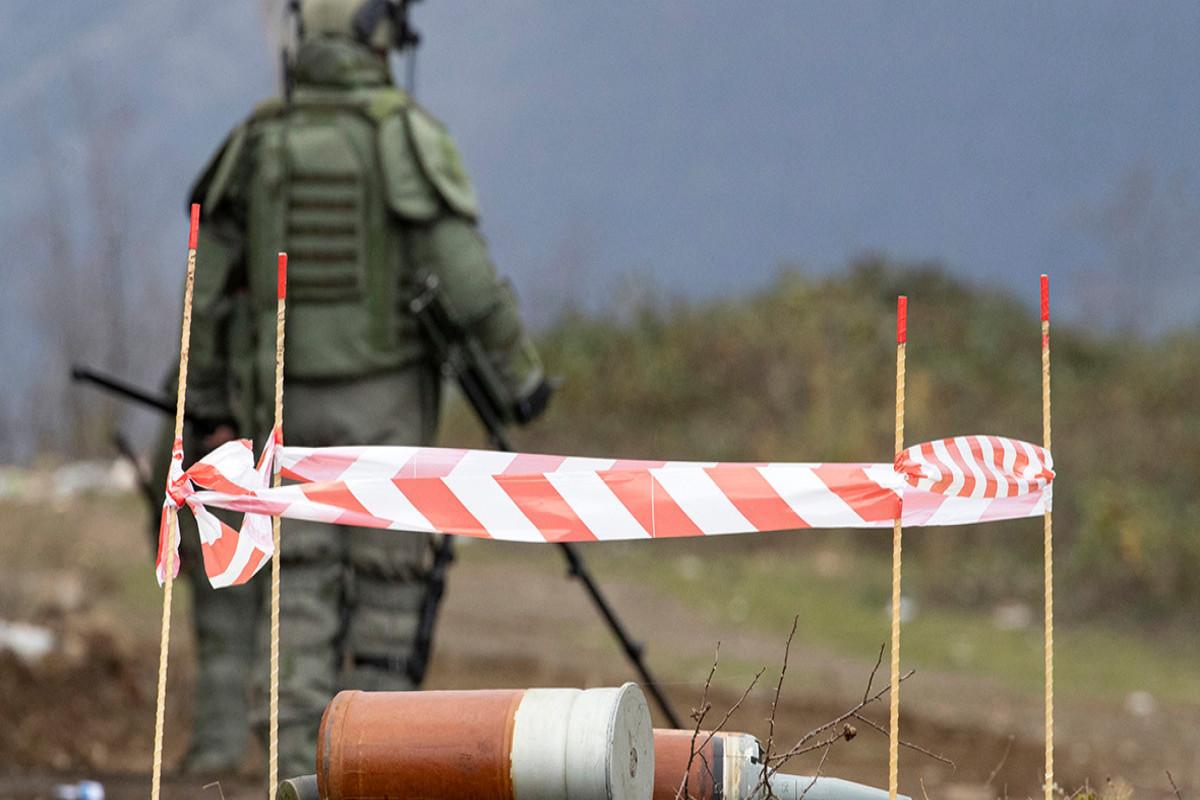 """Международное сообщество срочно должно принудить Ереван предоставить Азербайджану карты минных полей-<span class=""""red_color"""">АНАЛИТИКА</span>"""