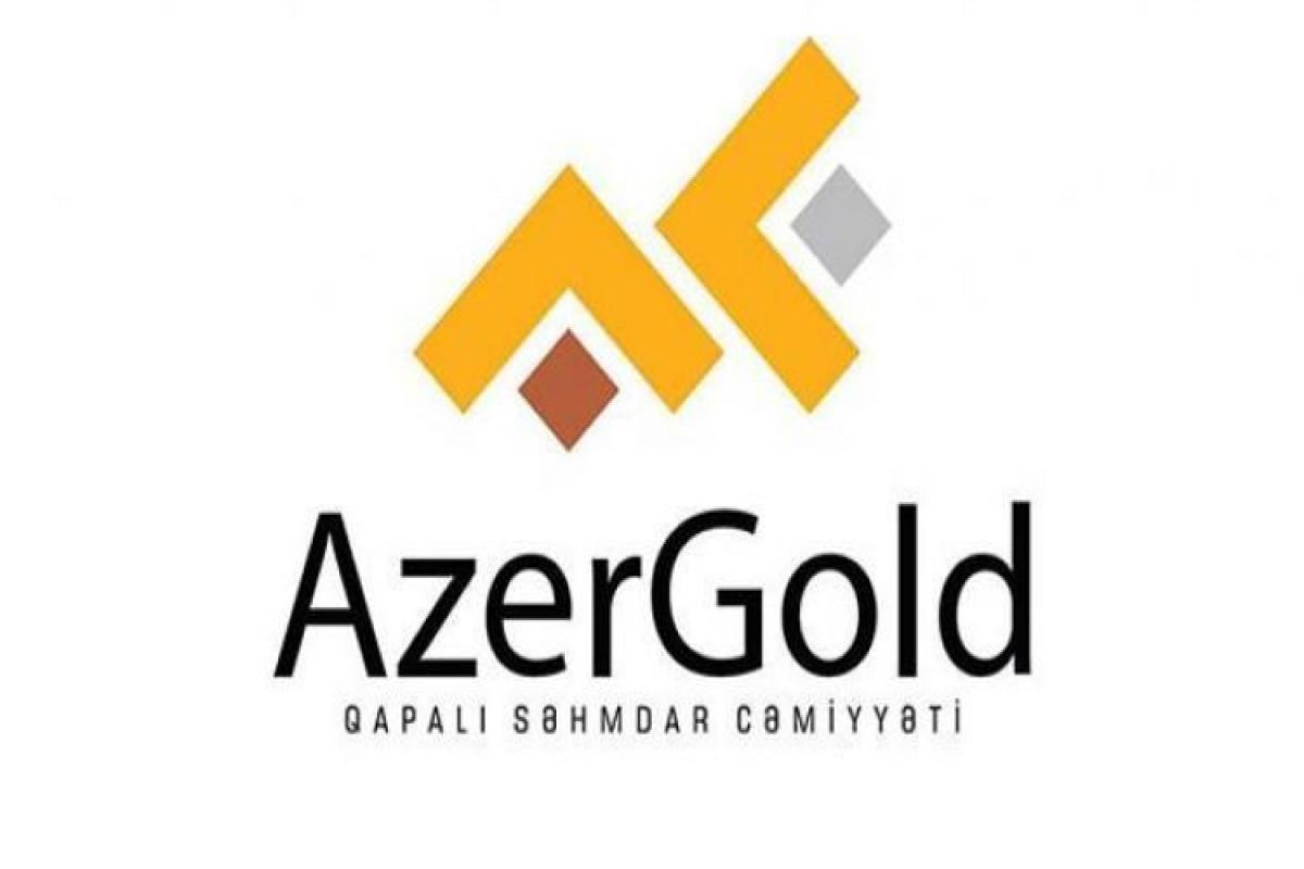 ЗАО «AzerGold» совместно с Общественным Объединением «Региональное Развитие» осуществило экологическую акцию