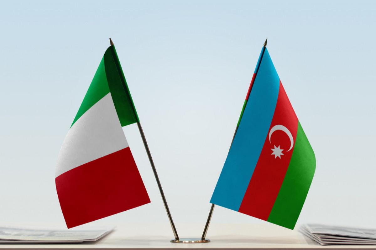 Italian parliamentarians demand from Armenia to provide Azerbaijan with mine maps